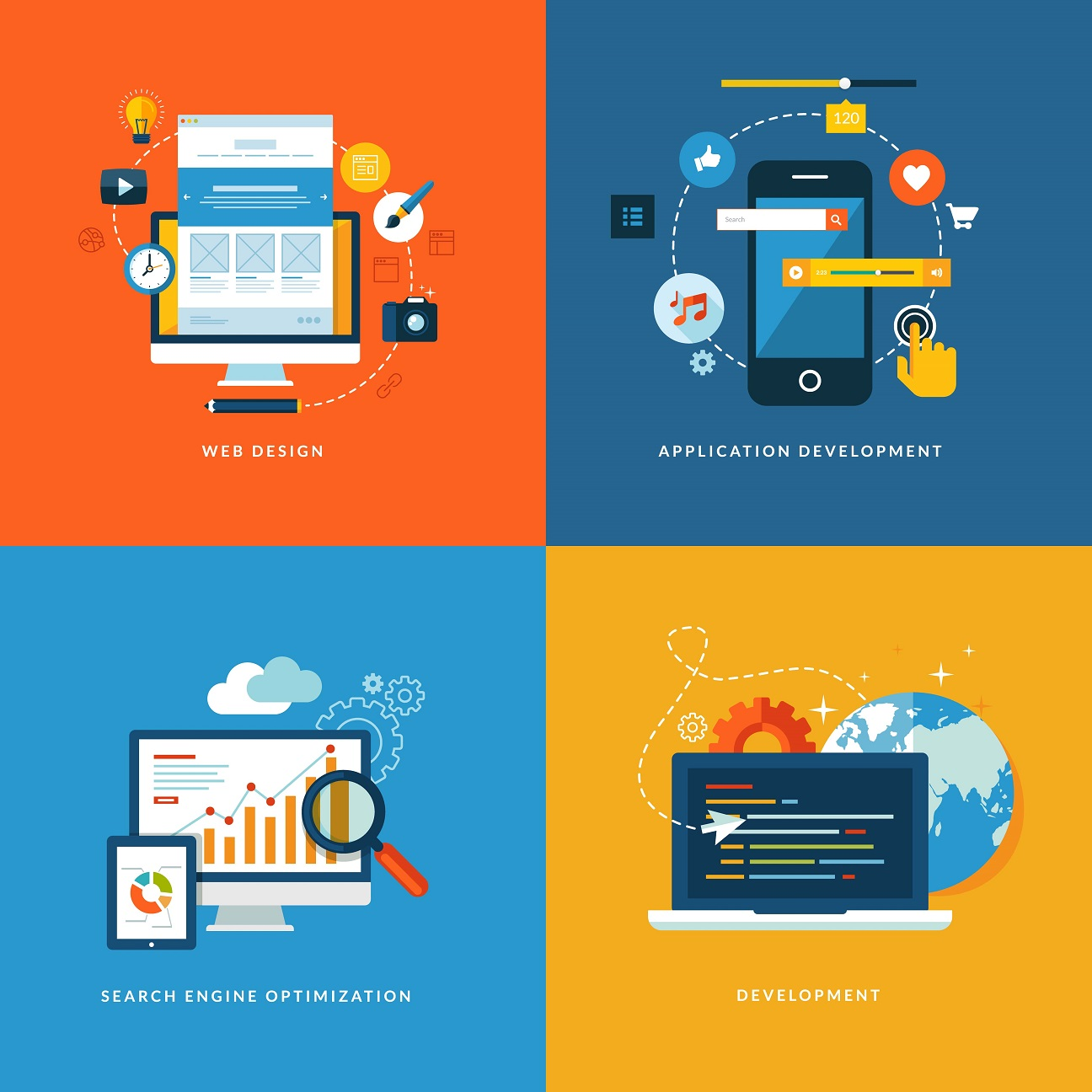 Webdesign-Seo-Apps